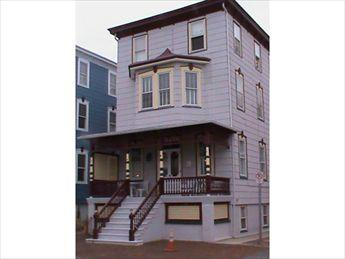 Ocean View in the Heart of Town 107522 - Image 1 - Cape May - rentals