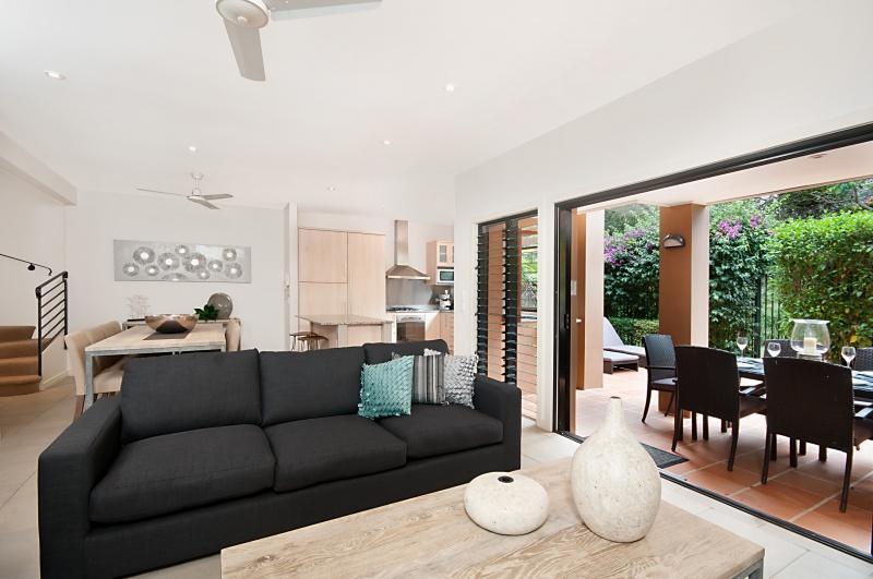 Cavvanbah Beach Villa - Image 1 - Byron Bay - rentals