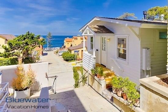 Casa de las Olas - La Jolla Vacation Rental - Image 1 - La Jolla - rentals