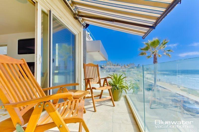 La Jolla Vacation Rental - Near Windansea Beach - La Jolla Oceanfront Vacation Rental - La Jolla - rentals