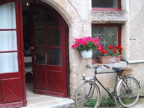 Maison d'Etre - Magical, Enchanting & Medieval Maison d'Etre - Saint-Cirq-Lapopie - rentals