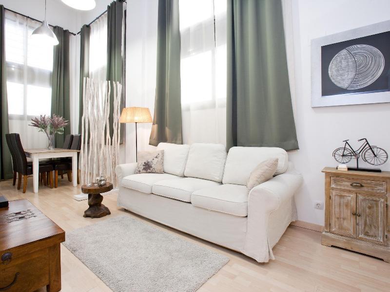 BCN Planeta Duplex - Image 1 - Barcelona - rentals