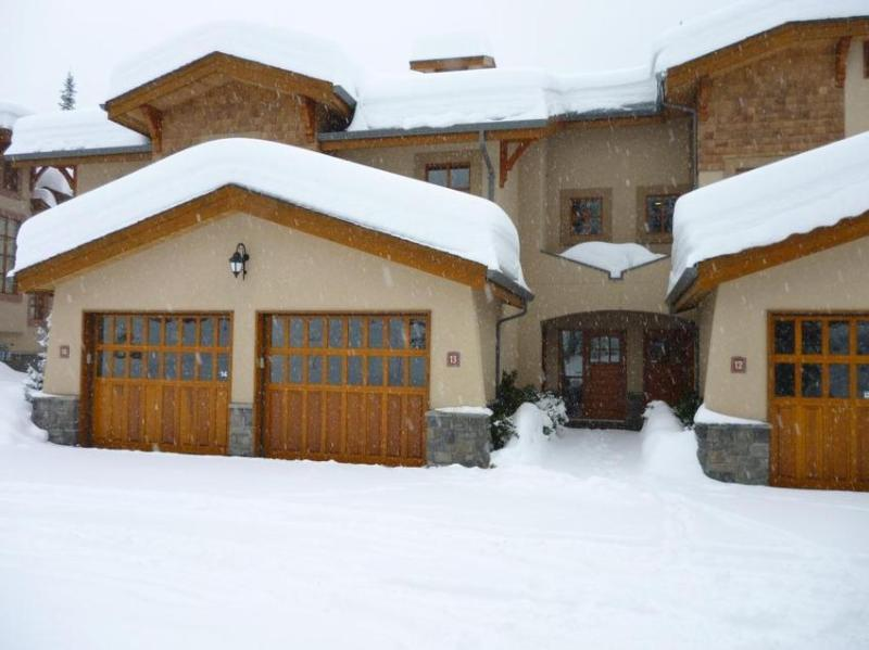 Welcome to 13 McGillivray Creek! - 13 McGillivray Creek - Sun Peaks - rentals