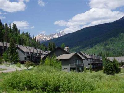 Cascade Village Durango - Awesome One Bedroom Condo - Durango - rentals
