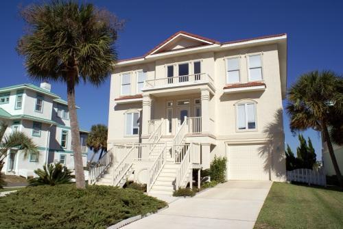 Parasol West - Waterfront Home, Access to Pool - Image 1 - Orange Beach - rentals