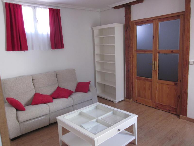 Living room - 1 - Madrid Retiro Atocha Attic - Unbeatable location - Madrid - rentals