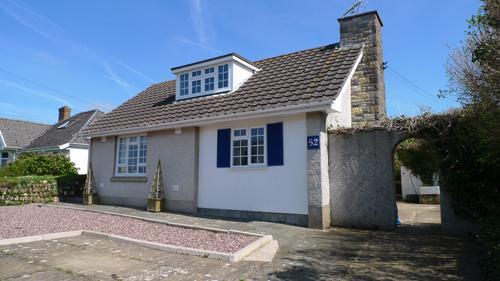 Pet Friendly Holiday Cottage - Gwyndy Bach, St Davids - Image 1 - Saint Davids - rentals