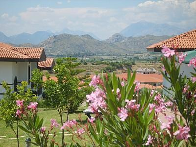Views from Augustus Village - 3 bedroom Turkish Villa Child Friendly & 9 pools - Antalya - rentals