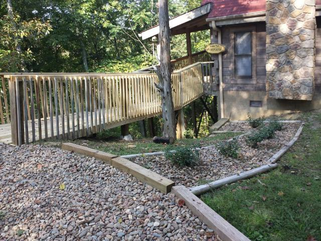 Panorama Cabin - Panorama Cabin at Douglas Lake,Sevierville,TN - Sevierville - rentals