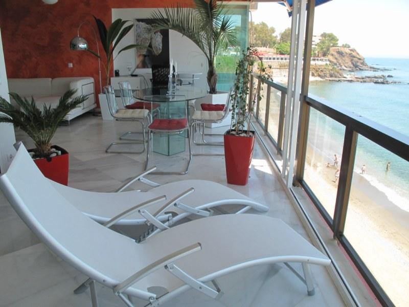Malibu Apartment, Benalmadena Costa - Image 1 - Benalmadena - rentals