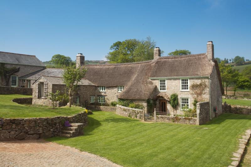 Sweeton Manor - Sweeton  Manor - Newton Abbot - rentals
