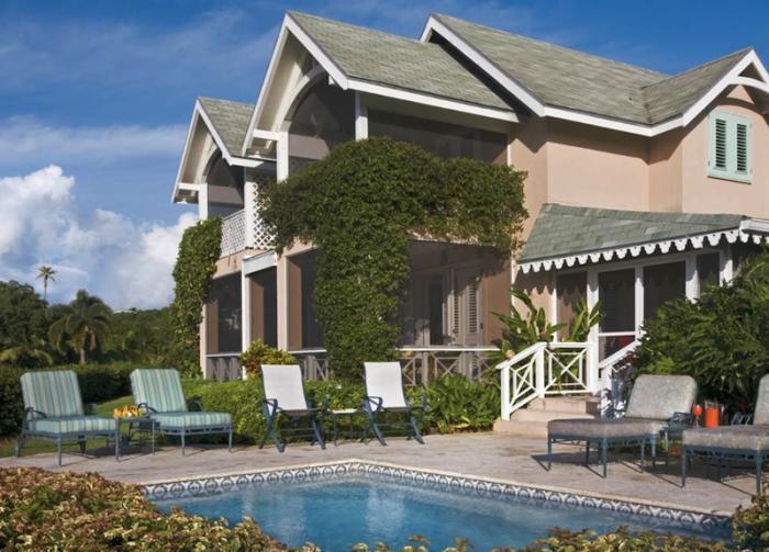 Luxury  villa. # - Image 1 - Nevis - rentals