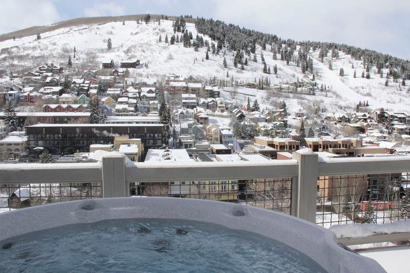 Park City Panorama Mansion - Park City Panorama Mansion - Park City - rentals