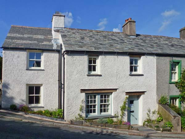 SYKEHOUSE COTTAGE, quality cottage, woodburner, summer room, garden, in Broughton-in-Furness, Ref 15732 - Image 1 - Cumbria - rentals