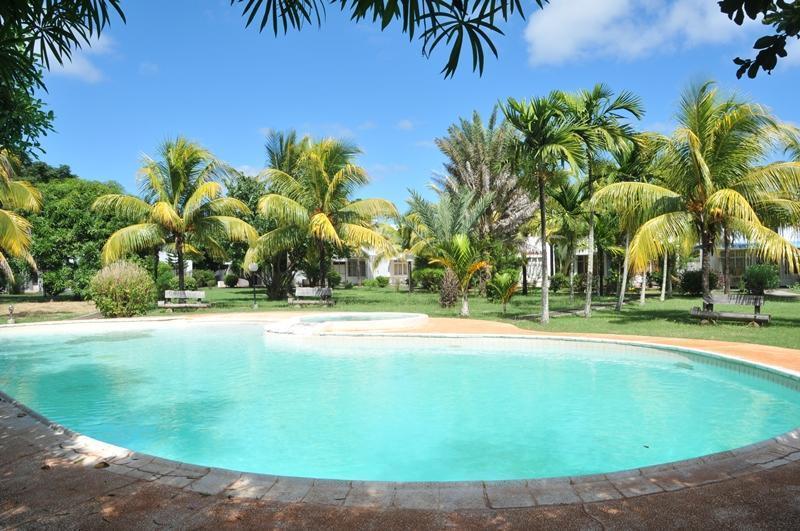 Swimming Pool - Cosy Holiday Villa,Trou aux Biches, AC, WIFi, pool - Trou aux Biches - rentals