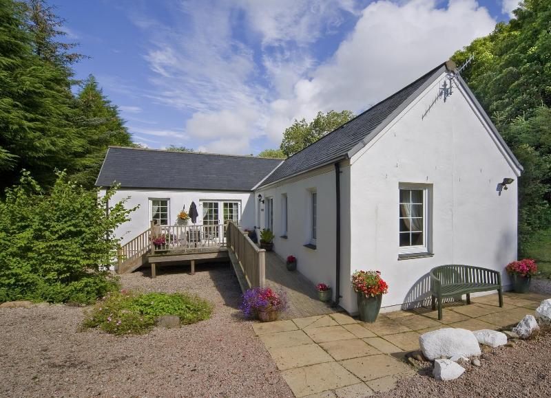 Bracken Cottage - Bracken Cottage, Kilmore, Scotland west coast - Oban - rentals