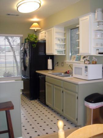 South Austin Comfort - Image 1 - Austin - rentals