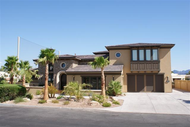 Luxurious Custom Home - Image 1 - Lake Havasu City - rentals