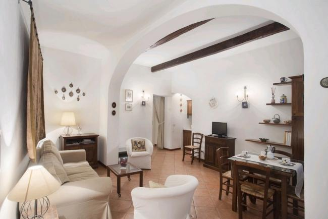 Nice apt in the centre of Florence (Palais Pitti) - Image 1 - Florence - rentals