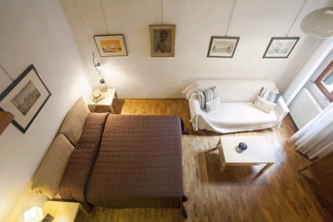 A large studio apartment near the Rialto bridge - Image 1 - Venice - rentals