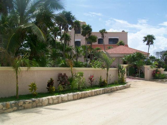 Welcome - Casa Dena - 4 Bedroom Villa - Tulum, Mexico - Tulum - rentals