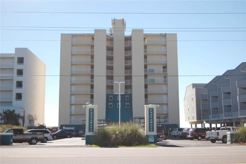 Castaways 3A - Image 1 - Gulf Shores - rentals