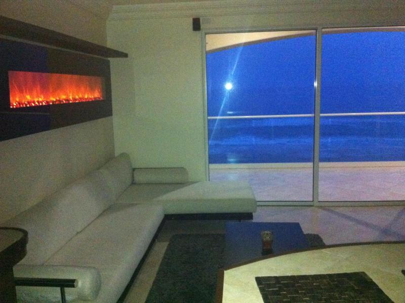 Luxury Oceanfront Condo - Image 1 - Rosarito - rentals