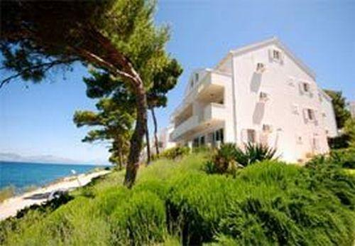 The house first line by the sea - Sea Star - apartment first line by the sea - Brac - rentals