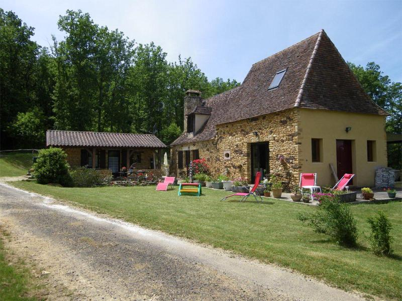 house and studio - Nice House to be rent in Dordogne (France) - Aquitaine - rentals
