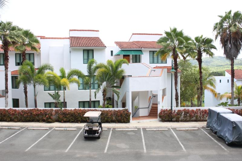 Villa Main Building - Luxury Beach Golf & Tennis Villa at Wyndham Resort - Rio Grande - rentals