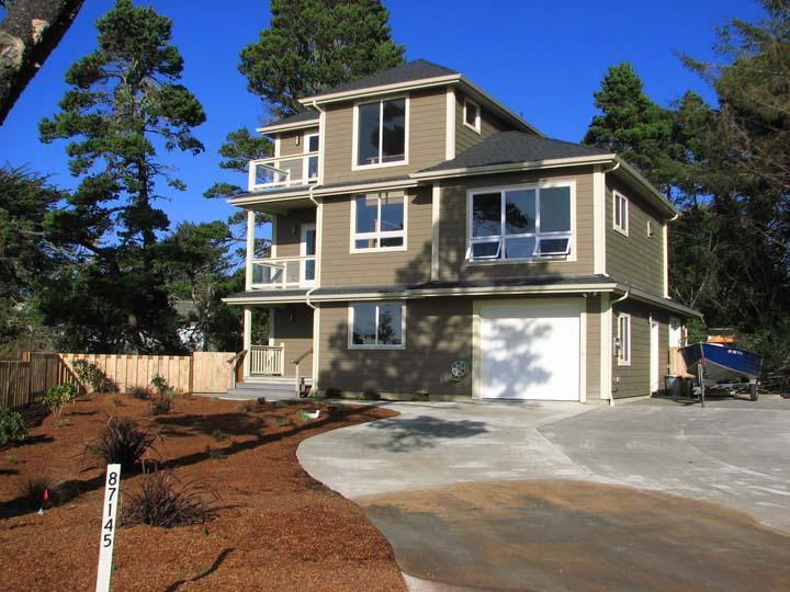 Bandon Beach House - Image 1 - Bandon - rentals