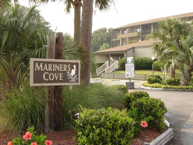 Picturesque location - Wonderful 2 Bedroom Condo in Ideal Beach Location for Family Vacation - Myrtle Beach - rentals