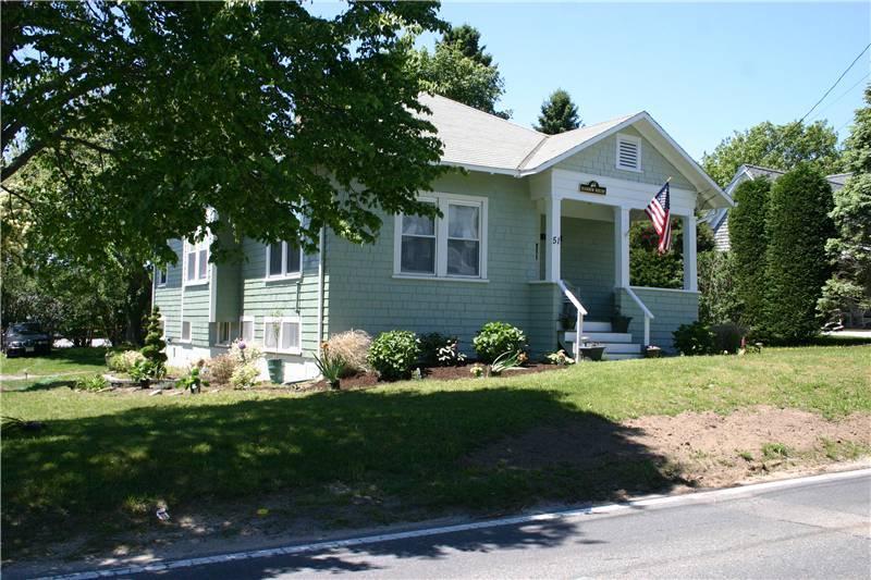 51 Old Harbor Road - CMART - Image 1 - Chatham - rentals