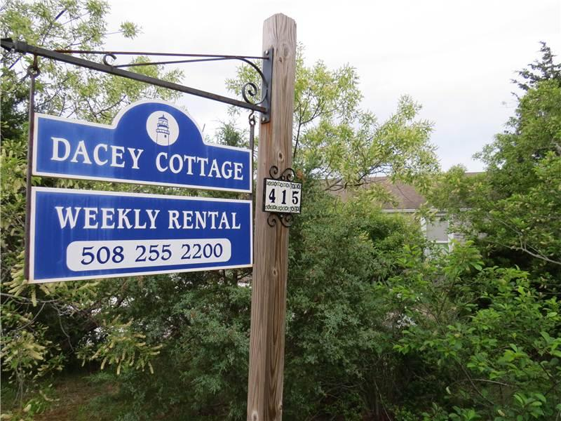 415 Summit Avenue - OSTEE - Image 1 - Eastham - rentals
