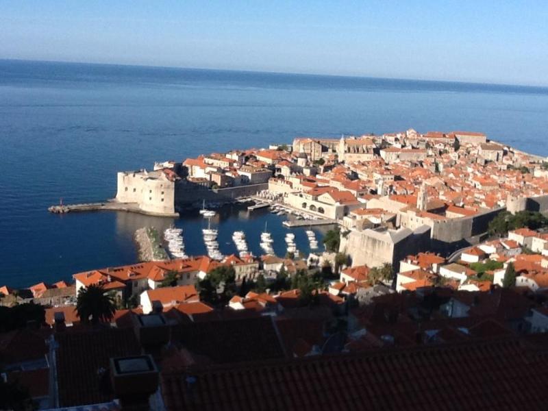 Amazing Apt, Historic views in Great Location (#2) - Image 1 - Dubrovnik - rentals