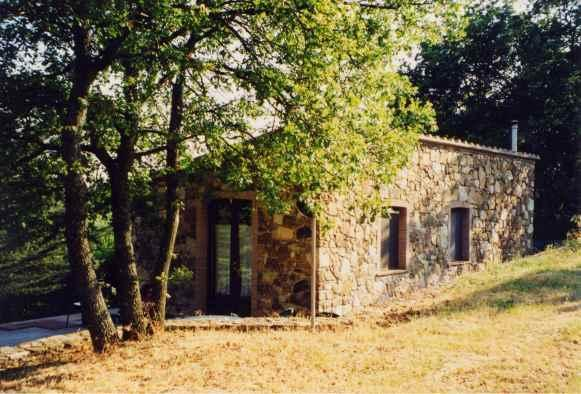 The Coach-House, farm holidays in Tuscany 4 beds - Image 1 - Suvereto - rentals