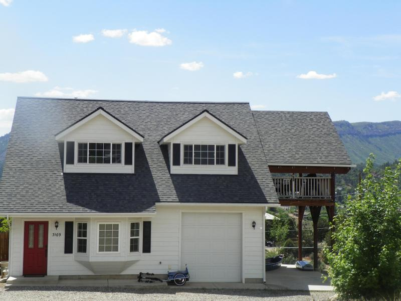 In Town Home on the Hill - Durango, In Town, with Privacy and Awesome  View - Durango - rentals