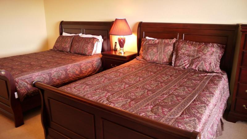 Beautiful & Spacious & luxurious 2BR/2Bath Home - Image 1 - Framingham - rentals