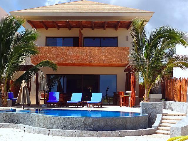 Casa Monica's - Image 1 - Chicxulub - rentals