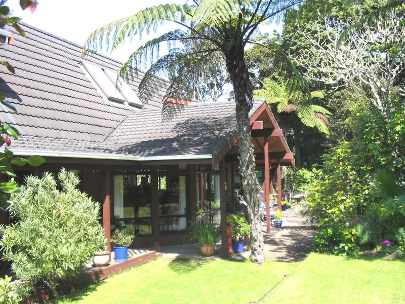Binnowee Luxury Bed and Breakfast - Image 1 - Whangarei - rentals