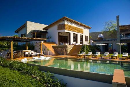 Casa Mataiza - Beautiful house with infinity pool, ocean views & secluded oceanfront cabana - Image 1 - Punta de Mita - rentals