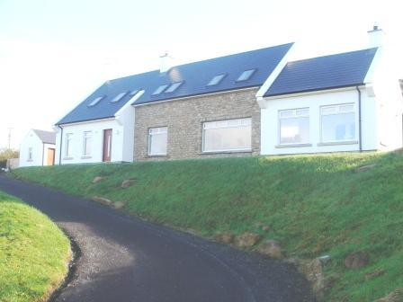 External View - my donegal holiday home - Rossnowlagh - rentals