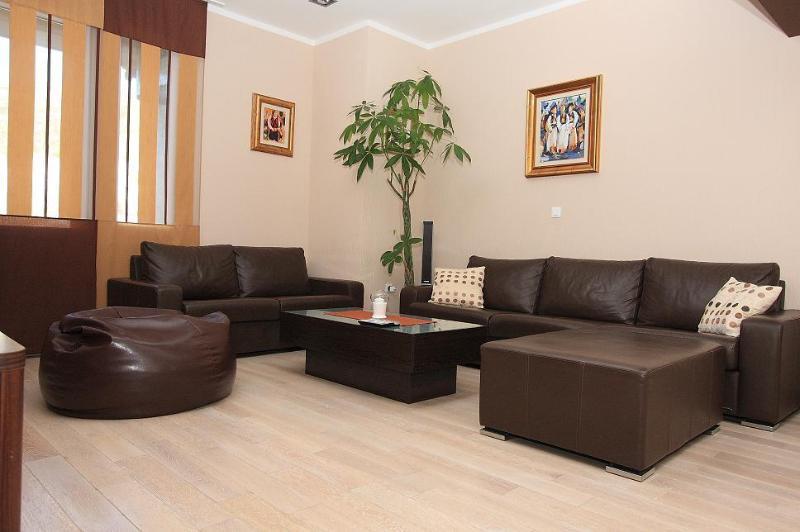 Living room - Apartmant MaraS - Dubrovnik - rentals