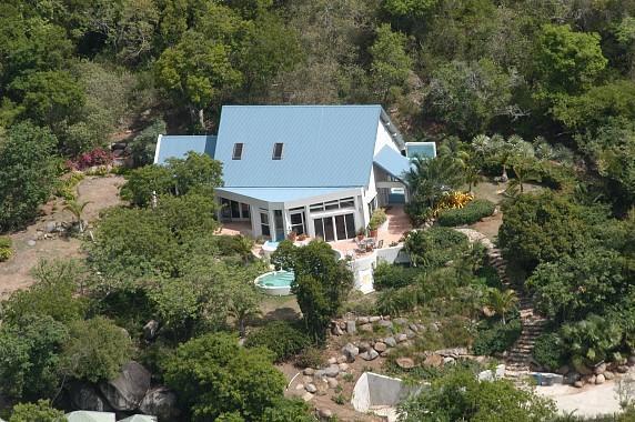 Mystic Water 3BR Villa - Image 1 - Virgin Gorda - rentals