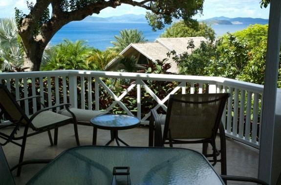 Island Breeze Apartment - Image 1 - Virgin Gorda - rentals
