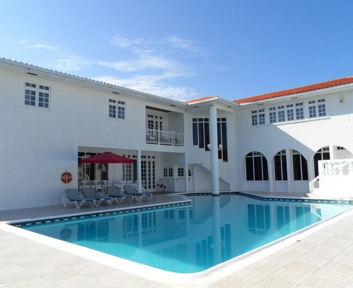 PARADISE PLH -  44109 - PERFECT VACATION 7 BED VILLA WITH POOL | TENNIS COURT - OCHO RIOS - Image 1 - Ocho Rios - rentals