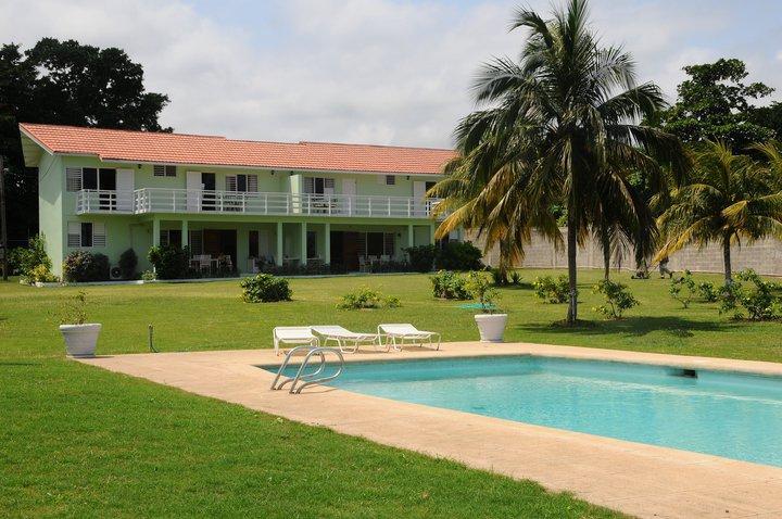 PARADISE PMM - 43663 - 2 LOVINGLY RENOVATED | 3 BED | OCEANFRONT VILLAS WITH POOL - OCHO RIOS - Image 1 - Ocho Rios - rentals