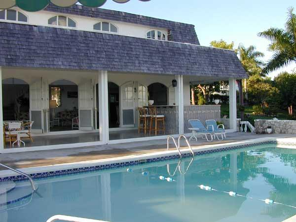 PARADISE PBU - 268817 - PRIVATE | 3 BED | GREAT VALUE VILLA WITH POOL - MONTEGO BAY - Image 1 - Montego Bay - rentals