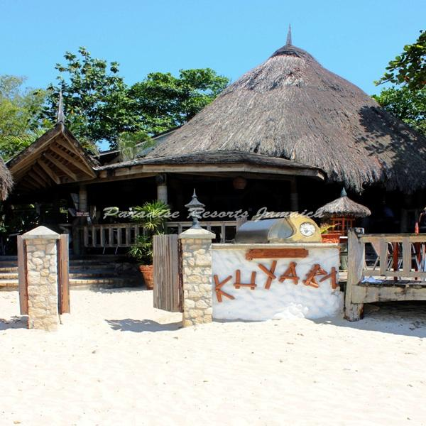 PARADISE PKU -  262999 - AUTHENIC KINGSIZE COTTAGE WITH RESTAURANT IN NEGRIL - Image 1 - Negril - rentals