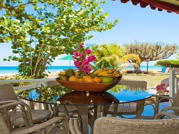 PARADISE PBN - 43461 - 3 BED JAMAICA VILLA | DISCOVERY BAY | THE MOST PERFECT BEACHFRONT HIDEAWAY - Image 1 - Jamaica - rentals